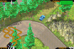 Juegos Racing Gears Advance Gba Vapf