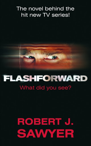 Flash Forward - el libro