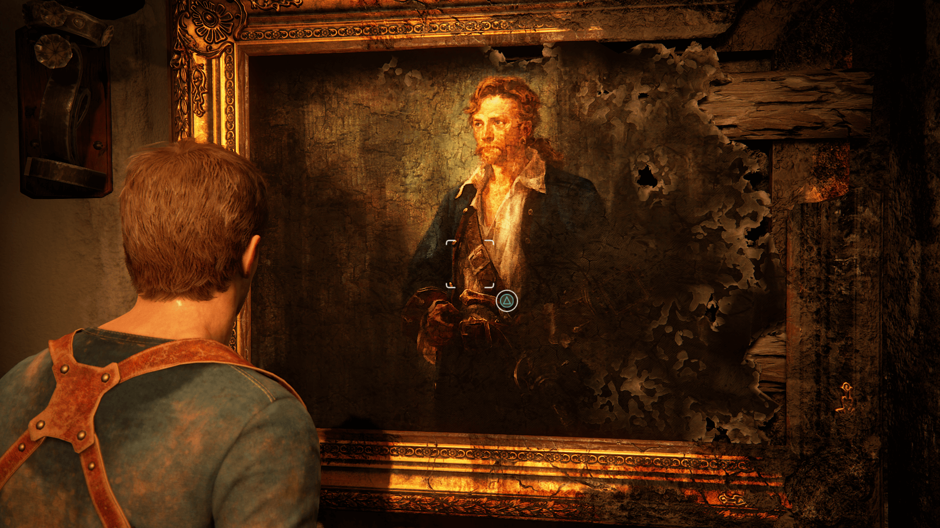 Uncharted 4 homenaje a Guybrush Threepwood